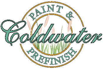 Coldwater Paint & Prefinish
